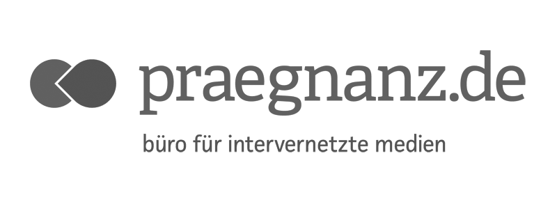 Logo von Praegnanz.de