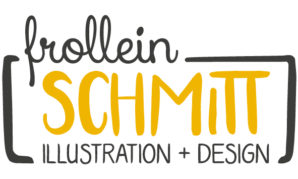 Frollein Schmitt Illustration + Design